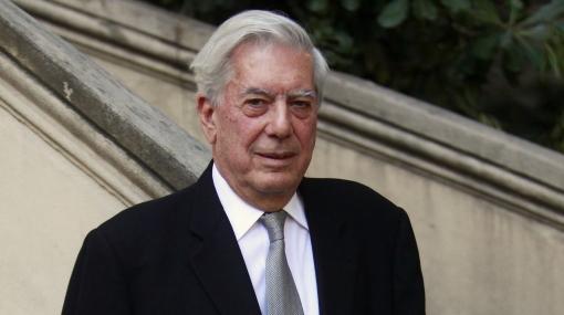Conozca el programa de actividades de Vargas Llosa en Estocolmo