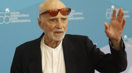 Se suicidó Mario Monicelli, el padre de la comedia italiana