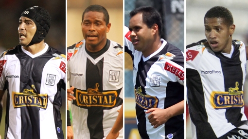 Alianza Lima subastará camisetas de jugadores en favor de divisiones menores