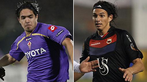 Vargas y 'Zlatan' candidatos a 'futbolista más popular del mundo'