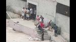 El 95% de las llamadas de extorsión sale de las cárceles de Lima - Noticias de jose chacon
