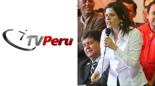 Canal 7 se compromete a difundir proclamación de otros candidatos como se hizo con aprista Aráoz
