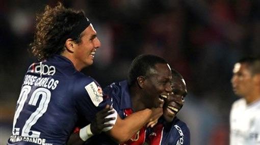 ¿'Zlatan' Fernández en la mira del Deportivo La Coruña?