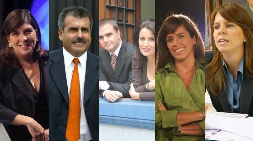Premios Luces 2010: ¿Cuál es el mejor programa periodístico del año?