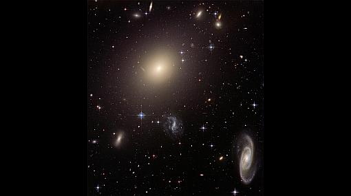 ¿Cuántas estrellas hay en el Universo? Calculan que 300.000 trillones