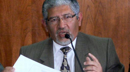 Juez Héctor Lama More es el nuevo presidente de la Corte Superior de Lima