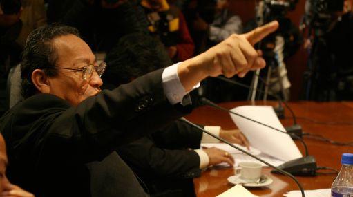 Presupuesto del 2011 no contempla recursos para devolución de aportes al Fonavi, confirmó Carrasco Távara
