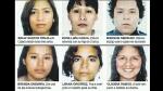CRÓNICA: el drama de los familiares de los rehenes de Gamarra - Noticias de karina calme