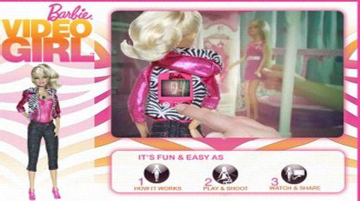 """La Barbie """"Video Girl"""" podría ser usada para producir pornografía infantil"""