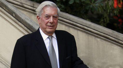 Mario Vargas Llosa iniciará mañana actividades previas a la entrega del premio Nobel de Literatura