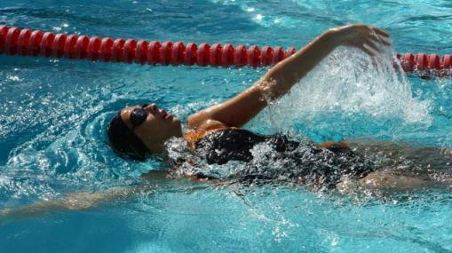 Conozca los beneficios de la natación para la salud
