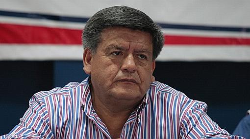 """César Acuña: """"Apoyo a Susana Villarán, pero no tengo nada que ver con la izquierda"""""""