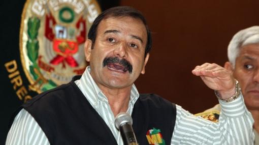 """Hidalgo rechaza versiones sobre """"reglaje"""" policial a testigos de Madre Mía"""