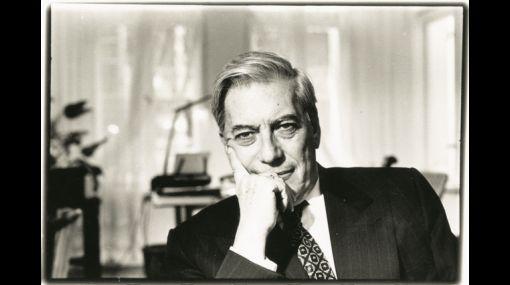 Semana del Nobel: en Estocolmo inaugurarán exposición en honor a Mario Vargas Llosa
