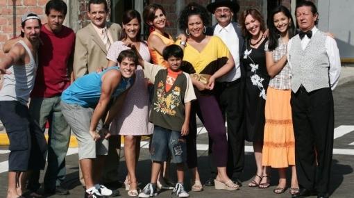 Premios Luces 2010: ¿Cuál fue la mejor miniserie o telenovela?