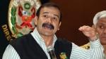 Ministro del Interior destacó avances en trabajo policial durante aniversario de la PNP - Noticias de luis giampietri