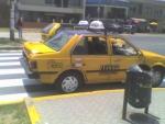 Este tipo de infracciones de tránsito agobian a los peruanos - Noticias de universidad feredico villarreal