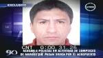 Tres policías son investigados por supuestamente encubrir envío de droga de narcos mexicanos - Noticias de burriers