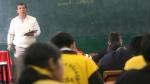 Plan escolar 2011 deberá incluir programas contra el 'bullying' - Noticias de universidad feredico villarreal