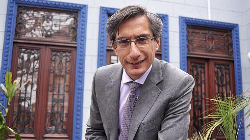 """Federico Salazar será jurado de """"Reyes del show"""""""