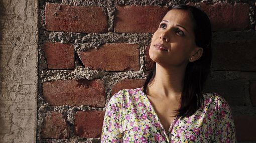 Mónica Sánchez se separó de su esposo