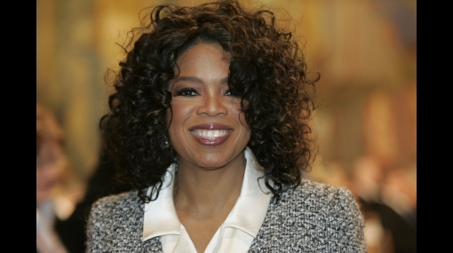 Oprah Winfrey negó rotundamente que sea lesbiana