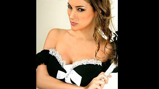 La bella Joyce Guerovich mostró su lado más sensual en atrevida sesión de fotos