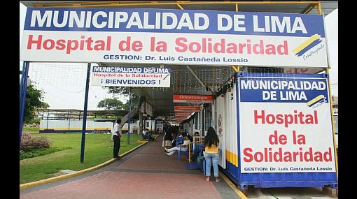 Radiografía de los Hospitales de la Solidaridad: eficaces, pero poco transparentes