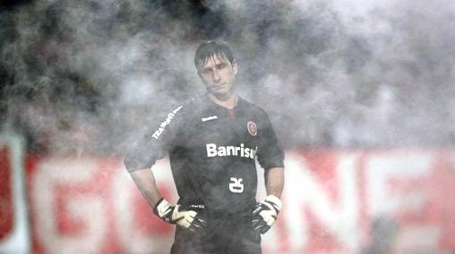Adiós 'Pato': Abbondanzieri se retira después del Mundial de Clubes