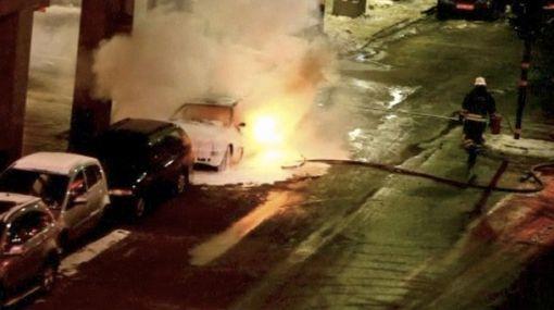 """Suecia califica explosiones en el centro de Estocolmo como """"ataque terrorista"""""""