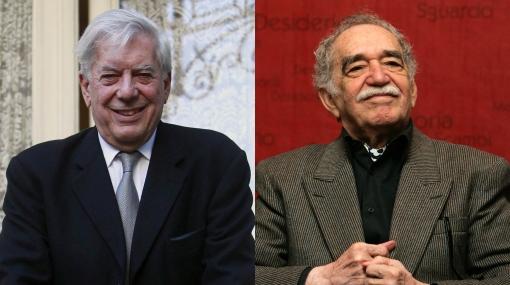 La entrevista de Mario Vargas Llosa a García Márquez cuando aún eran amigos
