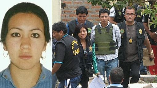 Hombre mató a su ex pareja y enterró el cadáver debajo de un inodoro en Arequipa