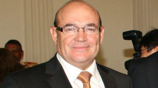"""General Paul Da Silva sobre 'cablegate': """"No sabía que Rolando Velasco estaba relacionado con el narcotráfico"""""""