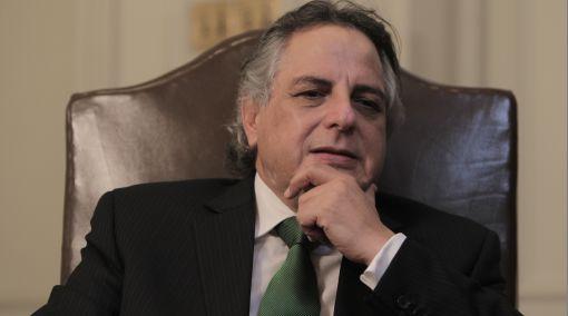 Manuel Rodríguez será el candidato presidencial de la alianza electoral Fuerza Social