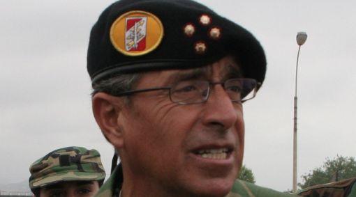 General Edwin Donayre expresó su repudio por información de Wikileaks