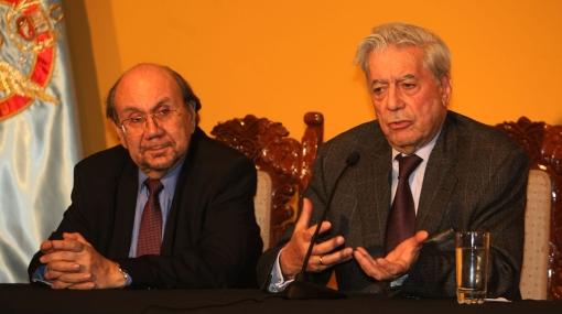 """Vargas Llosa criticó candidatura de Keiko Fujimori: """"Sería una verdadera catástrofe para el país"""""""