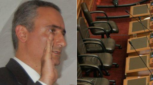 Álex Kouri quiere su curul: espera encabezar lista parlamentaria de alianza con Cambio Radical