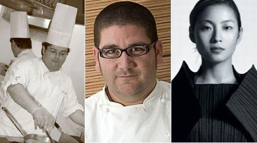 ¿Quiénes son los mejores cocineros contemporáneos?