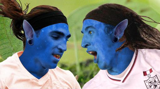 'Avatar' 2011: Vitti y Alemanno lucharán cara a cara el próximo año