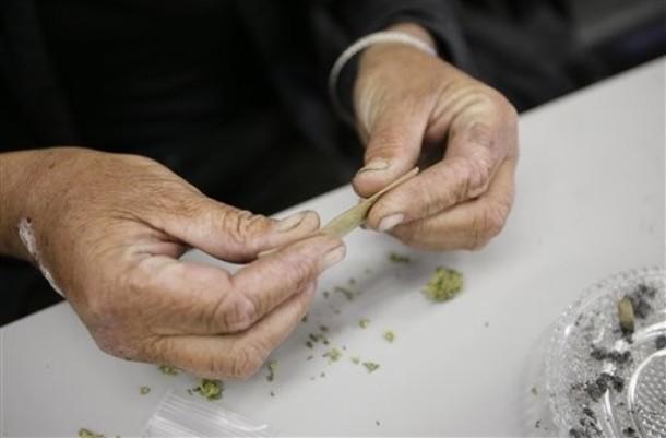 Los adolescentes de EE.UU. consumen más marihuana que cigarrillos