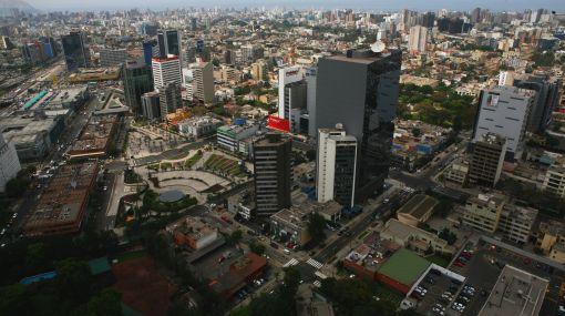 La inversión extranjera directa en Perú se contrajo 17% en 2013