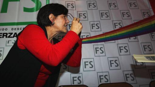 """OEA aseguró que elecciones municipales fueron """"satisfactorias"""""""