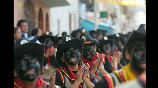 FOTOS: Otuzco vive una fiesta de fe por la Virgen de la Puerta