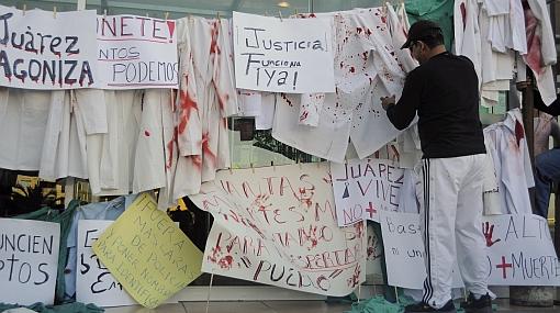 México: más de 30.100 muertes vinculadas al narcotráfico ocurrieron en gobierno de Felipe Calderón