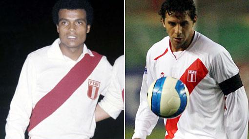 """Cubillas: """"Hay que reconocer las ganas de Pizarro para ser capitán de Perú"""""""
