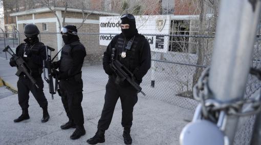 México: más de 140 presos escaparon por la puerta principal de un penal