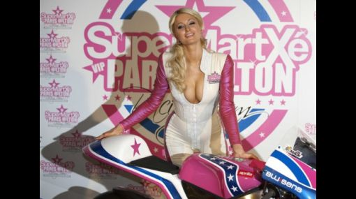 El video de Paris Hilton tiene sexo