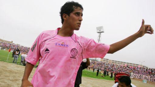 Víctor Rossel jugará en México: presidente del Atlante confirmó el fichaje