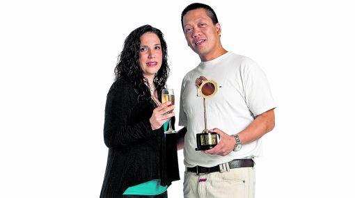 Amoramar: el ganador del Premio Luces 2010 al mejor restaurante nuevo