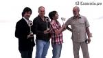 VIDEO: los ganadores de los Premios Luces 2010 en un divertido backstage - Noticias de federico salazar